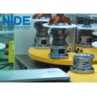 Quality Automatic Stator production assembly line for elelctric motor for sale