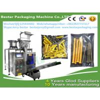 China Wire nails packing machine, wire nail packaging machine , wire nail filling machine with double vibration wholesale
