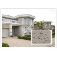 China Multi Colored Texture Outdoor Wall Paint for Granite , Marble , Relief , Dimension Plates wholesale