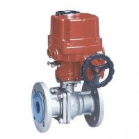 China pneumatic ball valve actuator on sale