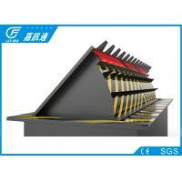 Buy cheap Security Hydraulic Road Blocker A3 Steel Material For Important Public Place from wholesalers