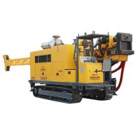 China HCR-8 Core Drill Rig Full Hydraulic Drilling Rig With 7200Nm Torque , 264KW/2200rpm wholesale