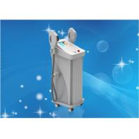 China 560NM SR Skin Rejuvenation IPL Beauty Equipment For Freckles , Age Spots Removal wholesale