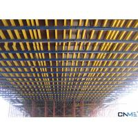 China Professional Bridge Formwork Systems / Bridge Deck Formwork High Loading Capacity wholesale