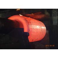 Quality ASTM 4340 Forged Cylinder For Petrochemical Equipment / Pressure Vessels for sale