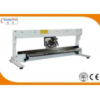 China Pcb Machine With Circular / Linear Blade Separation 460mm Length Pcb wholesale