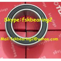 China Double Row Compressor Clutch Bearing Air Conditioner Bearings 40BD49V/907257 wholesale
