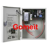 Buy cheap 12VDC 5A Electric Door Lock Power Supply from wholesalers