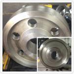MTC Hydraulic Press Forging Gear ASTM EN10228 STD Reducer Mining