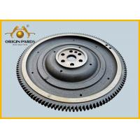 China 4BC2 260mm ISUZU NPR Truck Flywheel For 4BE1 Industrial Engines 8941272502 wholesale