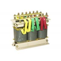 China Machine Tool Control Transformer For Auto 3 Phase Motor Use 40KW 380V To 400V wholesale