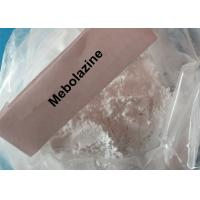 China 99% Purity Prohormone Steroid Powder Mebolazine Dymethazine For Muscle Building wholesale