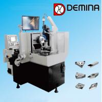 China PCD tool  grinder for Pcd Cutting Inserts manufactures wholesale