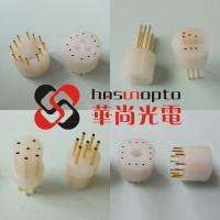 China LED LD Socket TO18 TO39 TO5 TO46 TO38 TO8 2pin 3pin 4pin 5pin 6pin 7pin 8pin 9pin 10 12pin wholesale
