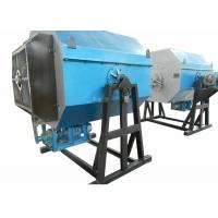 China Fast Heating Gas Carburizing Furnace Reduction Gear Tilting 3 Phase For Chain on sale