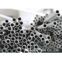 China A213 TP904L Stainless Steel Seamless Tube , High Alloy Austenitic Pipe UNS N08904 on sale