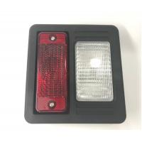 China Red Tail Lamp Replacement Auto Body Parts Plastic Material 6670284 For BOBCAT on sale