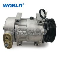 China 55037205AF 55037205AH 55037358 Jeep Air Conditioning Compressor For Jeep Compass Dodge Caliber 7H15 New Model wholesale