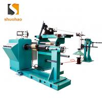 China Coil Winding Machine for Transformer on sale