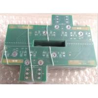 China 2 layers PCB with FR4 1.6mm HASL Lead Free 388*82mm 2oz copper PCB for Audio / Video on sale