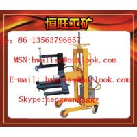 Buy cheap Hydraulic Electric Pipe Bender DWG-2A from wholesalers