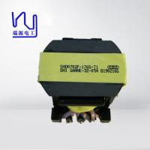 China Power Supply High Frequency High Voltage Transformer POT JIS / NEMA / IEC Standard wholesale