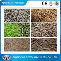 Quality 75kw Wood Pellet Processing Equipment for Farm and Agriculture Machinery for sale