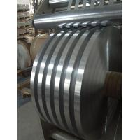 China Professional Industrial Aluminum Foil Roll / Aluminium Foils with Alloy 8011 1145 wholesale