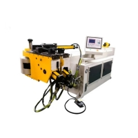 China Automatic Hydraulic Single Head Electric Pipe Tube Bender wholesale