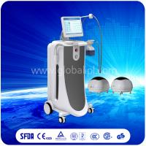 Quality Ultrasonic Liposuction Cavitation HIFU Machine For Body Shaping AC100V - 240V for sale