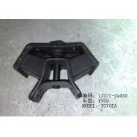 China Metal and Rubber Toyota Replacement Body Parts of Gear Box Transmission Mount for Toyota Hilux YN85 OEM NO. 12371-34030 wholesale
