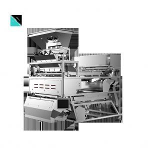 China SG BELT Color Sorter/plastic color sorter/plastic color sorter machine/color sorters/different types of color wholesale