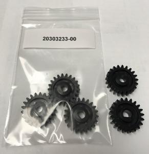 China Noritsu LP 24 pro minilab Gear 20303233-00 / 20303233 wholesale