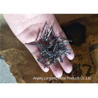 Wholesale Excellent Tensile Concrete Steel Fibers For Jointless Industrial Floors from china suppliers