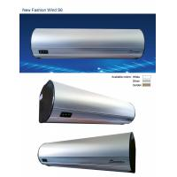 China Latest S6 Aluminum Series Centrifugal Type Air Curtain With Remote Control wholesale