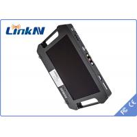 Wholesale LinkAV-C1004 Portable COFDM Receiver HDMI Display Digital Channel Narrow Bandwidth 2-8MHz(optional) from china suppliers