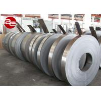 China Cold Rolled Galvanized Steel Coil  For Building Industry , Roofing Cold Rolled Mild Steel Sheet on sale
