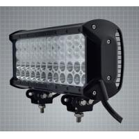 China Waterproof IP68 14.5 Inch 180W Off Road LED Light Bar With Cree Chips Quad Row ( Four Row ) wholesale