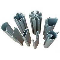 China Performance Extruded Aluminum Profiles Using In Exhibition , Deep Processing wholesale
