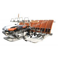 Walking Type Rice Transplanter