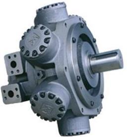 China QJM radial piston hydraulic motor wholesale