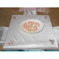 China table cloth cover wholesale