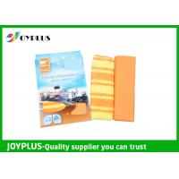 China Personalized Microfiber Cleaning Cloths Kitchen Dish Towels Without Chemical wholesale