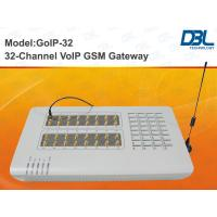 China SIM Card VoIP GSM Gateway GoIP SMS Server / VPN Gateway Support VLAN wholesale