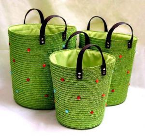 China willow laundry basket 02 wholesale