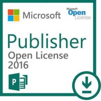 Microsoft Publisher Office 2016 Key Code 1.0 GHz 3 GB With Digital DELIVERY
