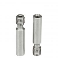 China Stainless steel Nozzle Pipe mk8 hotend heatbreak Outer 3mm Inner 2mm wholesale