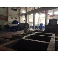 Quality High performance industries composite autoclave system for aerospace / military materials for sale