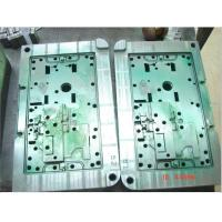 ABS / PP / PE Electronic Plastic Enclosures , Plastic Mould Electronic
