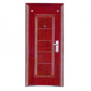 Various Steel Security Door (New  kind style) JDLS-126
